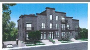 7 Plex Multi Logement Construction Neuve