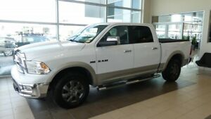 Dodge RAM 1500 Cabine multiplaces 4RM, 140,5 po ST