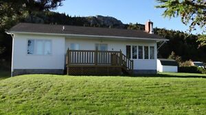 Home for Sale in Cupids