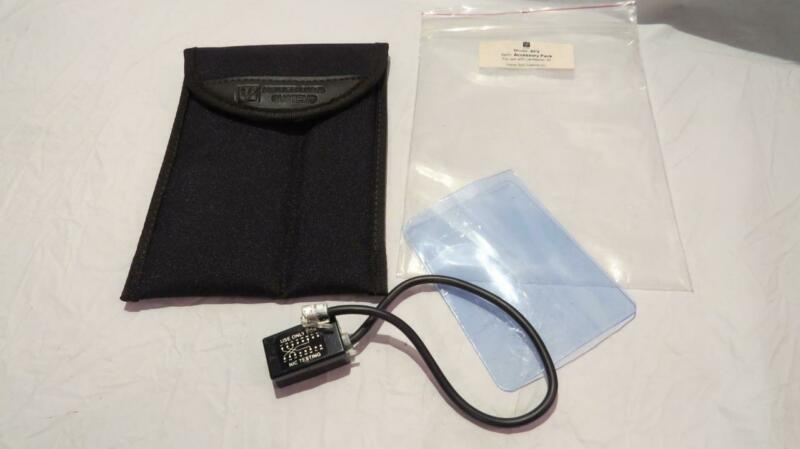 LanMaster AP2 Accessory Pack for use with LanMaster 30 and other Psiber Data Inc