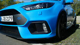 Ford Focus Mk3 2.3 RS 257kW/350PS EcoBoost Test
