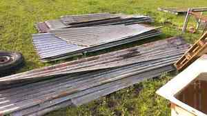 Roofing iron corrugated Warragul Baw Baw Area Preview