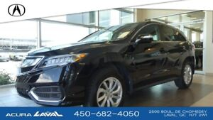 Acura RDX Traction intégrale, 4 portes