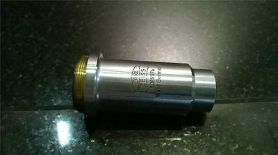 Carl Zeiss 400.65 40x Microscope Objective Lens