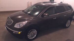 2012 Buick Enclave - One Owner - New Tires