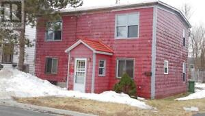 34 Margaret Street North Sydney, Nova Scotia