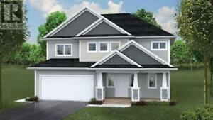 Lot 657 262 Confederation Avenue Fall River, Nova Scotia
