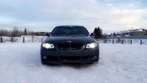 2008 BMW E90 328i sedan! 2 sets of tires! Low km. Automatic