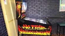 Pinball Machine - NoFear Newcastle 2300 Newcastle Area Preview