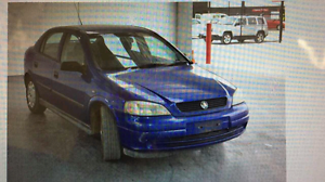 Holden astra 2004 Cranbourne Casey Area Preview