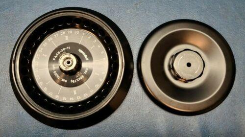 Eppendorf, FA45-30-11 14,000 RPM Centrifuge Rotor for the 5417/5417R.