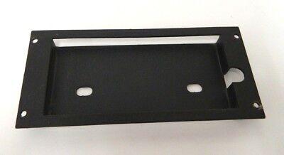 Federal Signal Smart Siren Controller Keypad Faceplate Bracket Fp-fedsmrt1