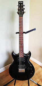 Ibanez GAX30 - Gio Guitar - $100 OBO! WITH STAND!!!