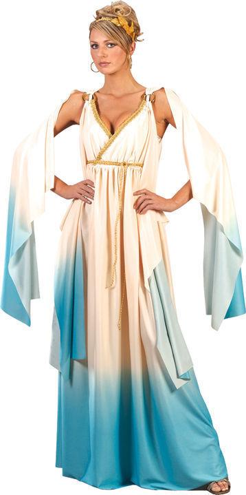 Greek Gown