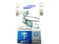 Samsung 3D Active Glasses x2 Pack £15OVNO