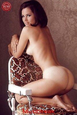 4x6  REPRINT Leslie Bianchini  1960s 6 (Nudes)