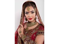 Get any Beauty Treatments: Make UP, Facials, Gel Nail Polishes, Mani/Pedi, Henna/Mehndi, Hair