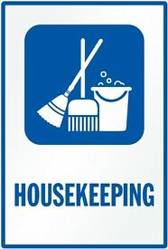 Live-in Housekeeper