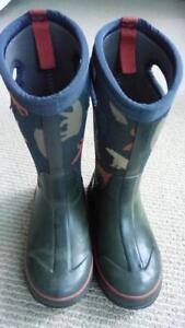 BOGS winter boots Boys, Size US13