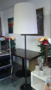 Large Floor Lamp for Sale.