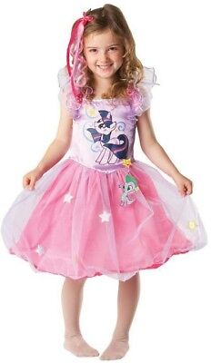 Rubies Kinderkostüm 3881842 My Little Pony Twilight Sparkle MLP Kleid - Little Pony Kostüm