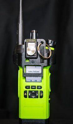 Talon D-ring Belt Clip Radio Carrier Motorola Apx6000xe Apx7000xe Apx8000xe Apx