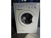 Washer Dryer Indesit WIDL 102 4KG