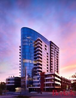 Large room with balcony available in popular New Acton Precinct