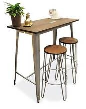 BAR TABLES - FOR HOME OR CAFE AND RESTAURANT - FROM $159 Springvale Greater Dandenong Preview