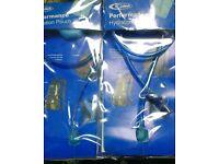 Performance Hydration Pouch 2l x 2 Units