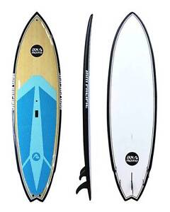 SUP- WAVE SUP - FREE SHIPPING Maroochydore Maroochydore Area Preview