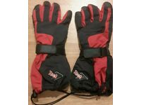 Tech 7 motorcycle gloves size L