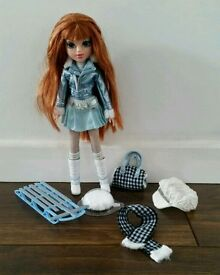 Moxie Girlz Doll Toy. Kellan.