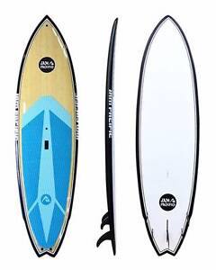 9'10 Wave Pro SUP - FREE SHIPPIN Bondi Junction Eastern Suburbs Preview