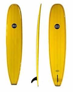 Surfboard 9'3 / 9'6 - Triple stringer Long board Bundall Gold Coast City Preview