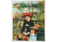 Custom Hand Painted Oil Paintings