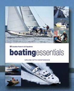 Boating Essentials (Boating 1 & 2) Course Offering