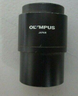 Olympus Gwh10x 23 Microscope Eyepiece O.d. 30mm