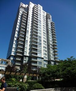 2 Bedrooms +Den /1308 SF / Newport Village /Port moody