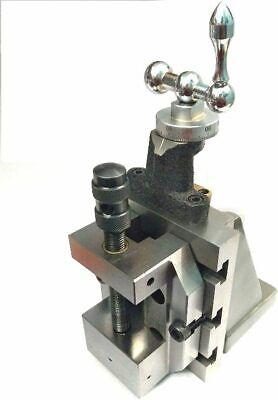 Lathe Milling Vertical Slide 60 Mm Steel Grinding Vice-vise-engineering Tools