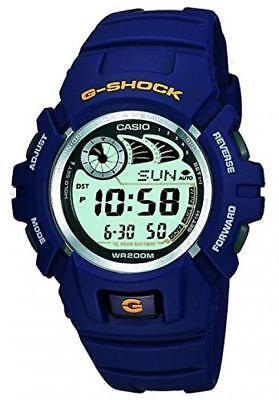 Casio G Shock Herren Armbanduhr G-2900F-2VER Digital Armband Uhr für Männer