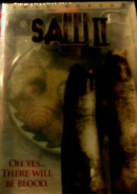 Saw Ii (2005) Donnie Wahlberg Glenn Plummer Beverly Mitchell Shawnee Smith