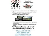 CCTV installations and repair