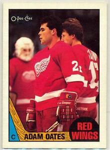 Adam Oates NHL