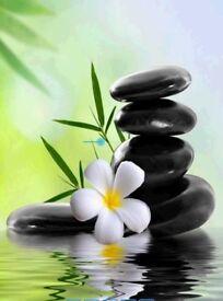 Exquisite Deep relaxing massages