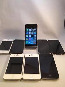 Plusieurs iPhone 4 et 4s !! À prix d'aubaine !