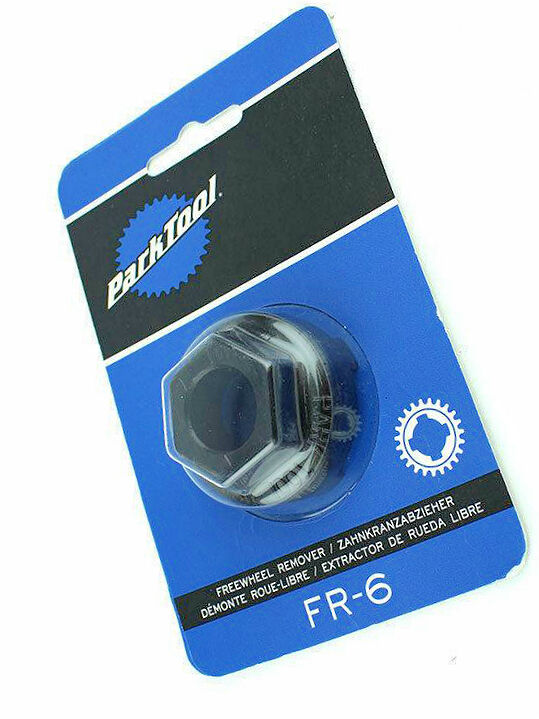Park Tool FR-6 4-Prong BMX / Single Speed Freewheel Remover