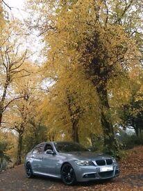 BMW 3 Series 320d M Sport 177