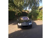 Bentley Continental Flying Spur - 4 Door. Every conceivable extra -full Bentley history