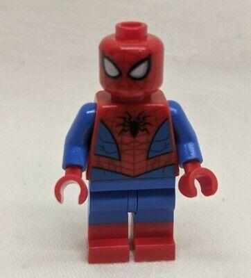 NEW LEGO SPIDER-MAN MINIFIG figure minifigure 76115 76114 spiderman marvel